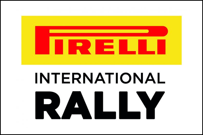 International Pirelli Rally