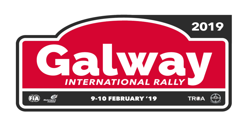 Galway International Rally