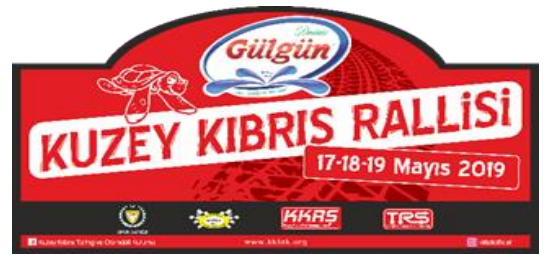North Cyprus Rally