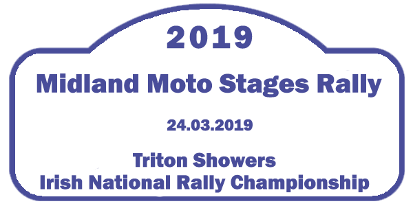 Midland Moto Stages Rally