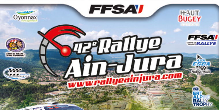 Rallye National Ain-Jura