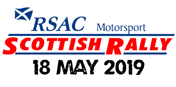 RSAC Scottish Rally