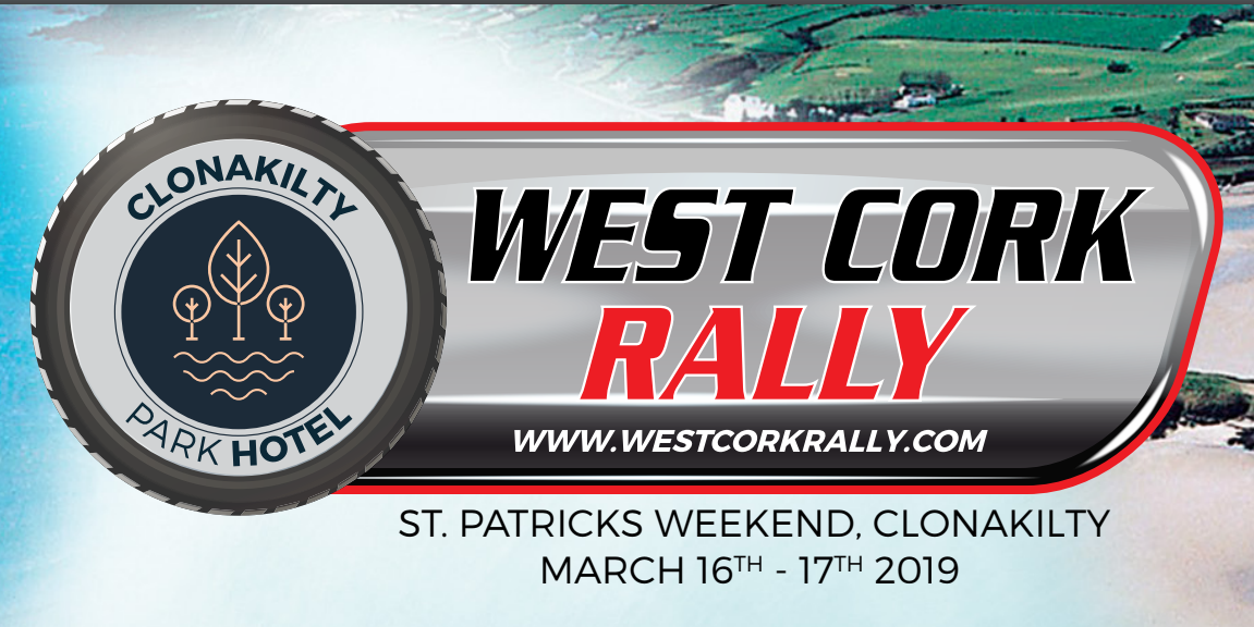Quality Hotel Clonakilty West Cork Rally