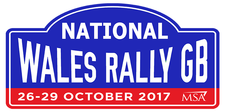 Wales Rally GB National
