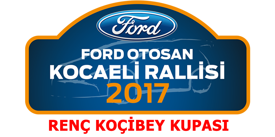 Kocaeli Rally - RK Trophy