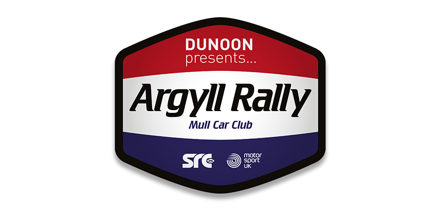 Argyll Rally