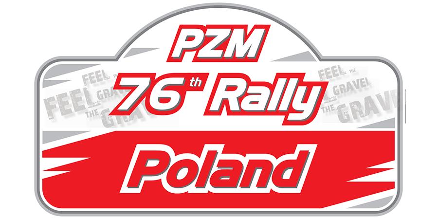 PZM Rajd Polski - Rally Poland
