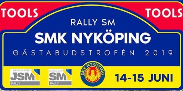 Rally Gastabudstrofen