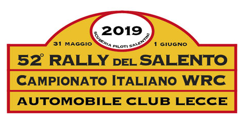 Rally del Salento