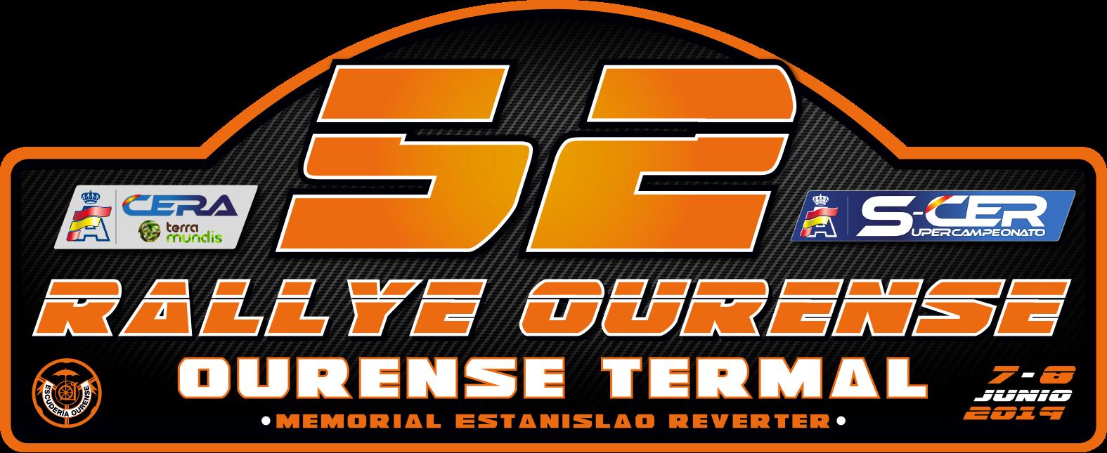 Rallye de Ourense