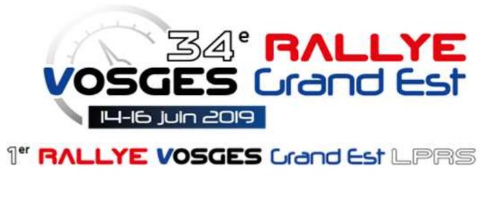 Rallye Vosges - Grand Est