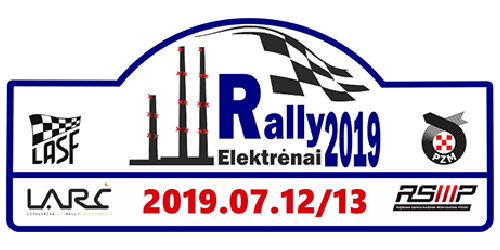Rally Elektrenai
