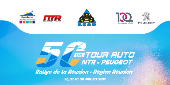 Tour Auto - Rallye National de la Reunion