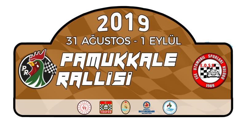 Pamukkale Rally