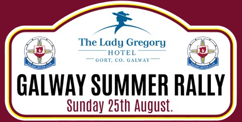 Galway Summer Rally