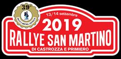 Rally San Martino di Castrozza