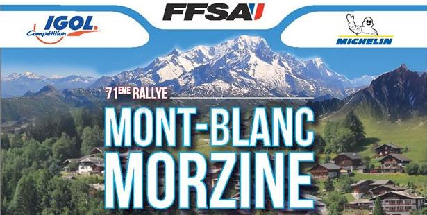 Rallye Mont-Blanc Morzine
