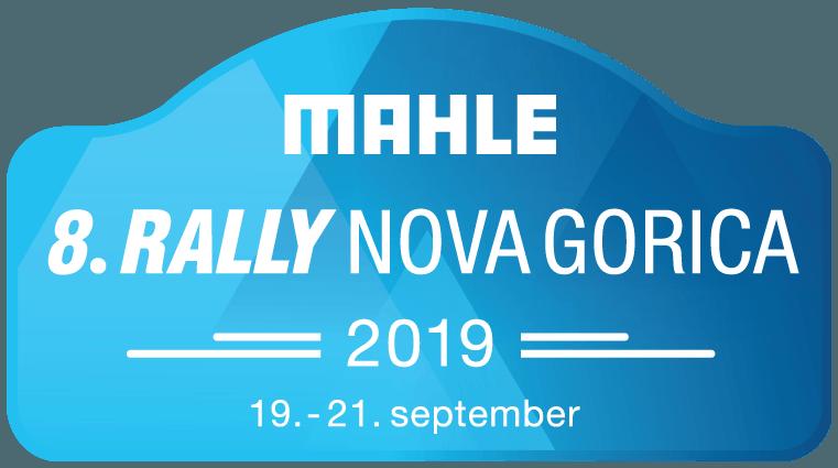 Rally Nova Gorica