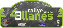 Rallye Villa de Llanes