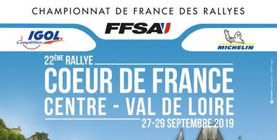 Rallye Coeur de France