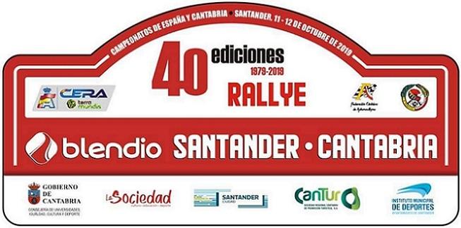 Rallye Santander Cantabria