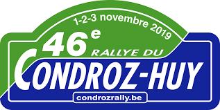 Rallye du Condroz-Huy