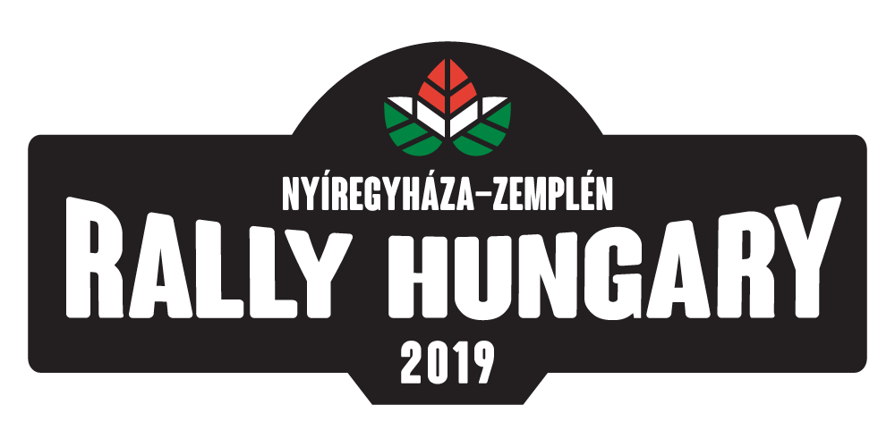 Nyiregyhaza Rally Hungary
