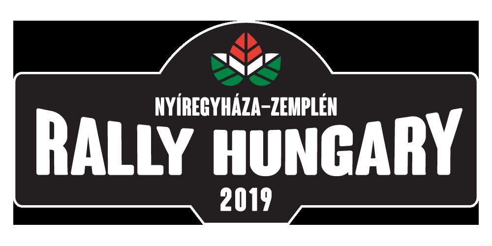 Nyiregyhaza Rally Hungary