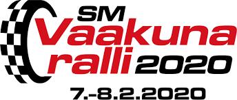 SM Vaakuna-Ralli Mikkeli