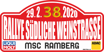 ADAC Rallye Südliche Weinstrasse