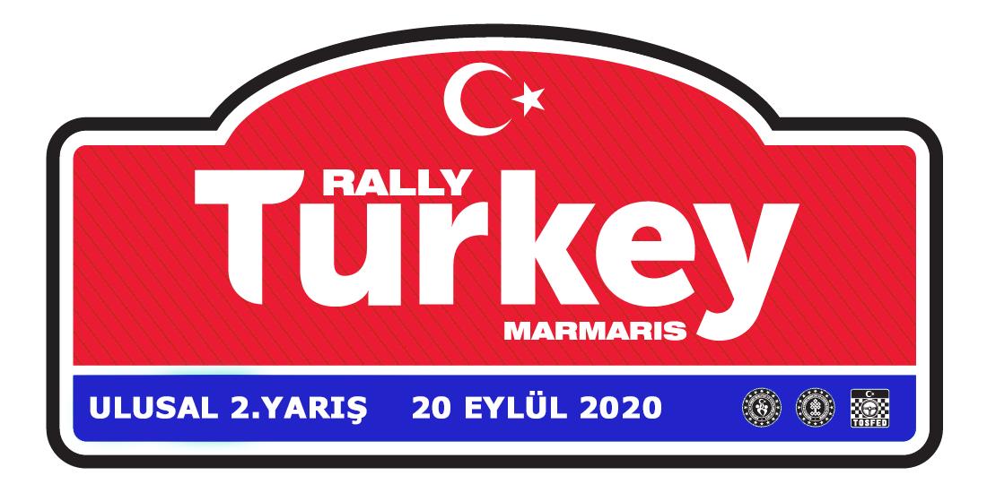 Marmaris Rallisi 2