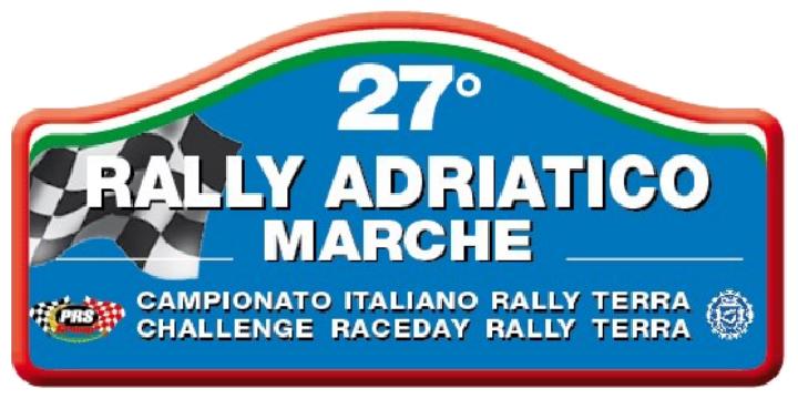 Rally Adriatico e Balcone delle Marche
