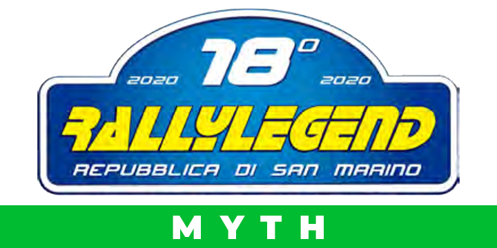 Rallylegend - Myth