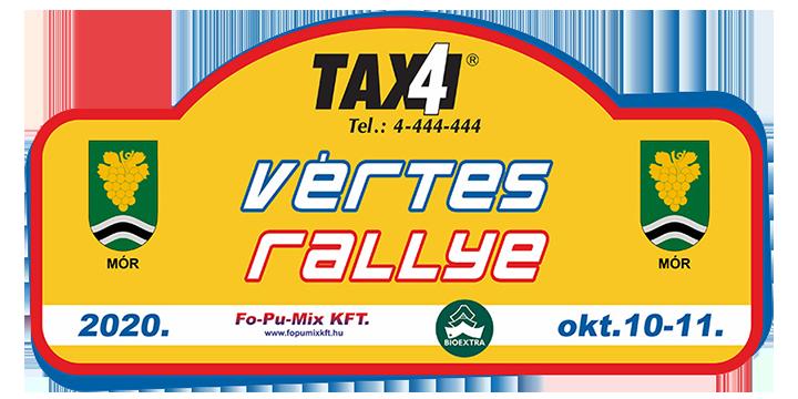 Vertes Rally