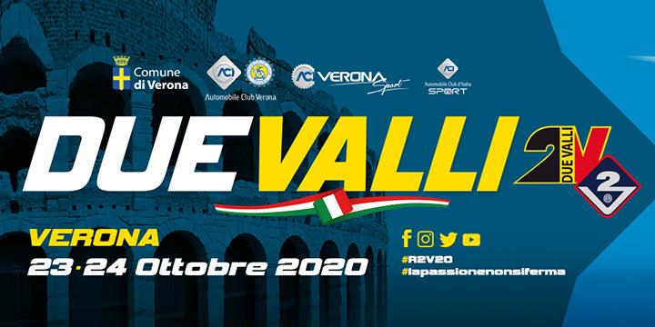 Rally Due Valli