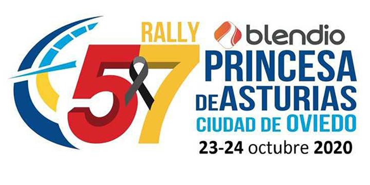 Rally Princesa de Asturias