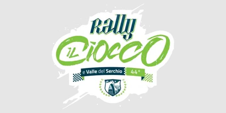 44. Rally Il Ciocco e Valle del Serchio
