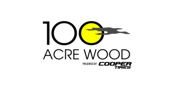 Rally in the 100 Acre Wood