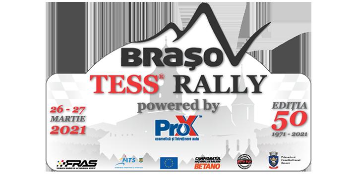 Rally Brasov
