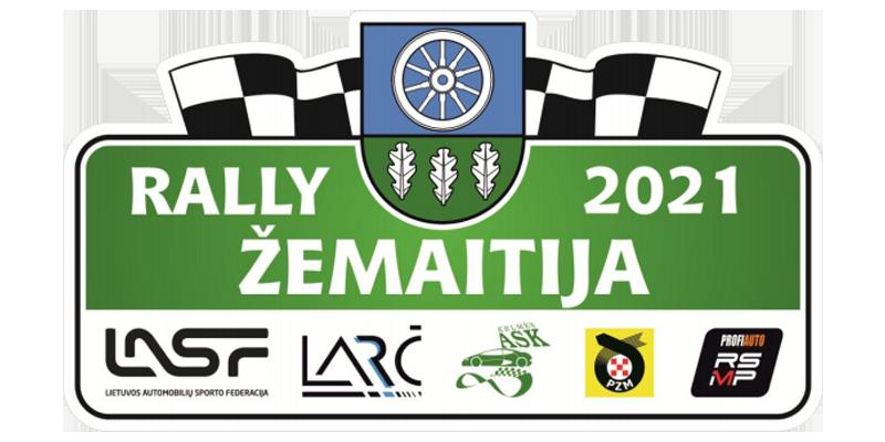 Rally Zemaitija