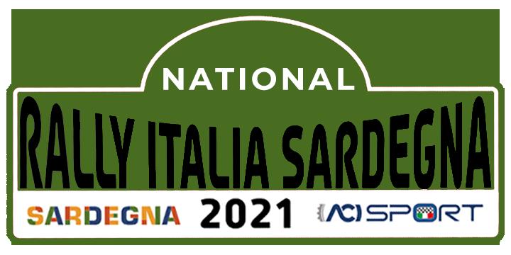 Rally Italia Sardegna - National