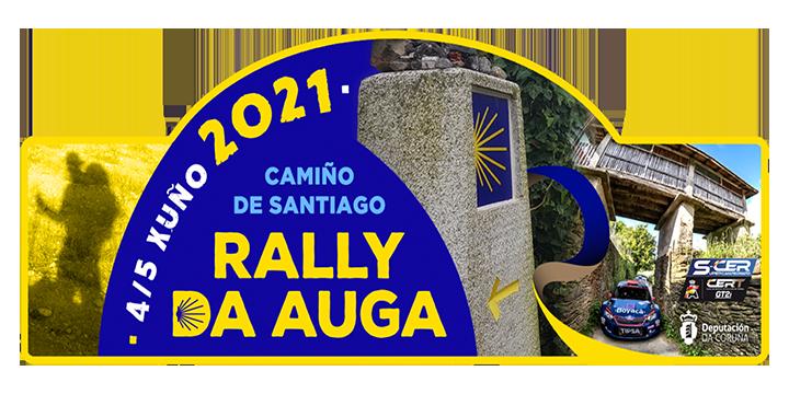 Rally da Auga