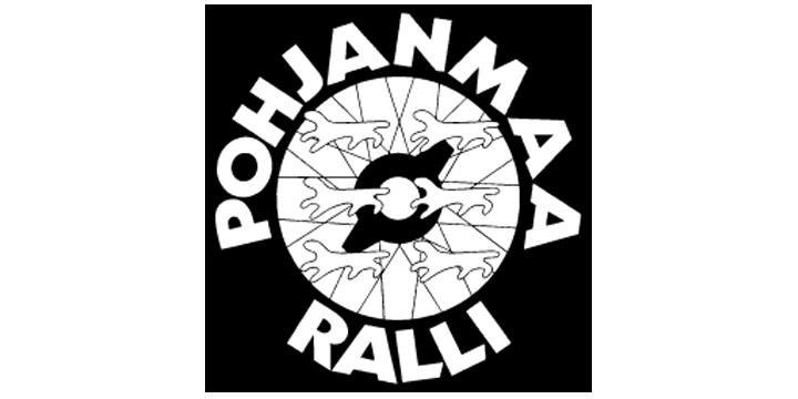 SM Pohjanmaa Ralli