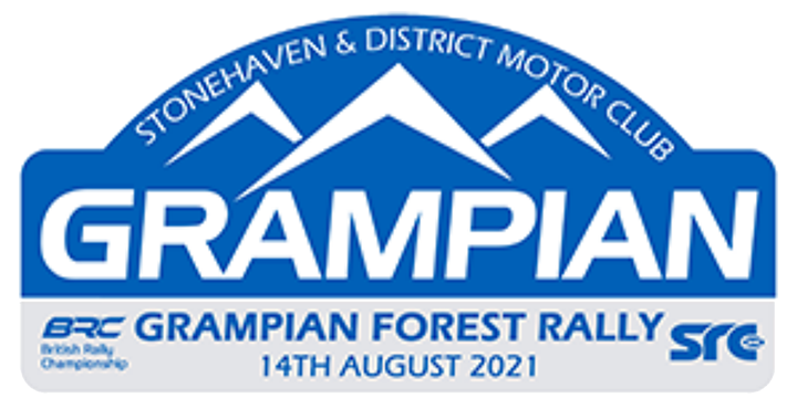 Grampian Forest Stages