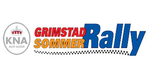 KNA Sommer Rally Grimstad