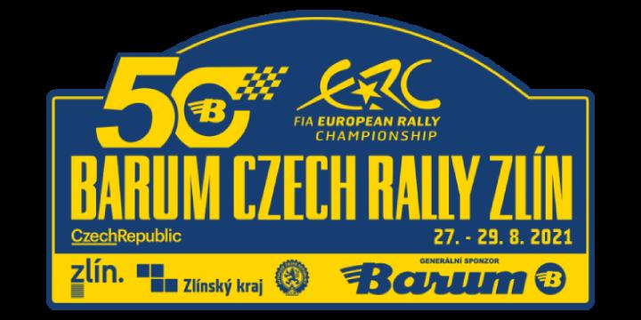 Barum Rally Zlin