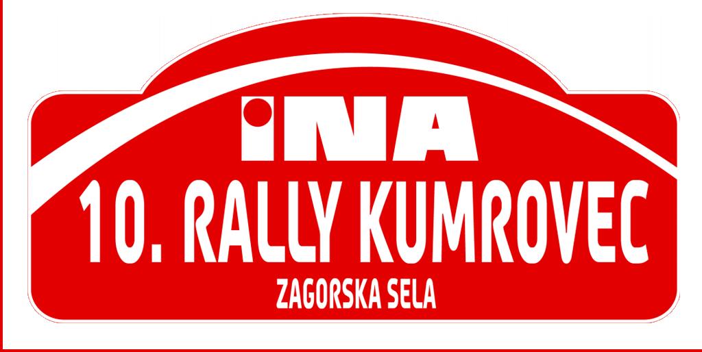 Rally Kumrovec
