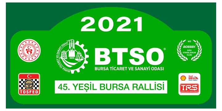 Yesil Bursa Rally