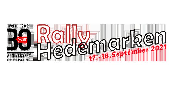 Rally Hedemarken