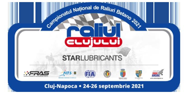 Rally Cluj
